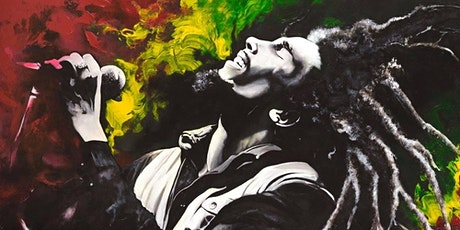 Valentine's Day Bob Marley Tribute: Sol Horizon ft. Tuff Lion and I-taweh tickets