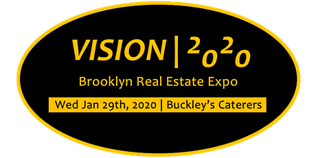 Vision 2020 - The Future of Real Estate in Brooklyn - Social Media Workshop tickets