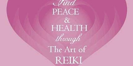 Reiki One - Begin the Journey