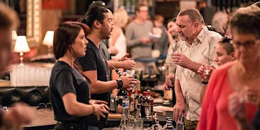 Indie Spirits Tasting Brisbane presented by Australian Bartender Magazine