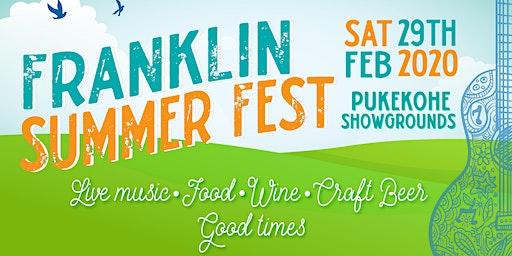 Franklin Summer Fest