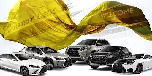 Earnhardt Lexus Customer Appreciation Event