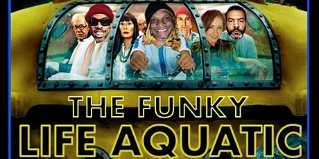 The Life Aquatic Funky Dance Party w/ TKOF -   A Spooky and Evol Joint!  tickets