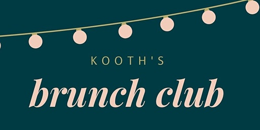 Kooth's Brunch Club