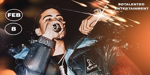 Jay Critch Live Connecticut State House February 8th