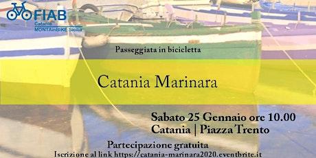 Catania Marinara biglietti