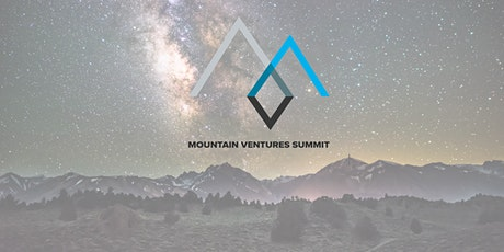 Mountain Ventures Summit tickets