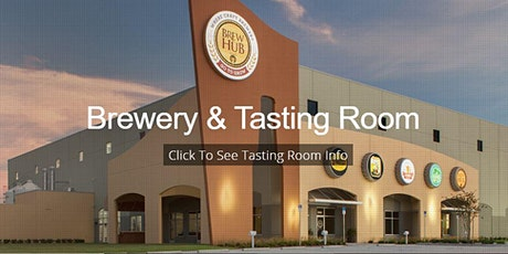 IFT Florida Craft Brewery Tour & Tasting at Brew Hub May 7, 2020 tickets