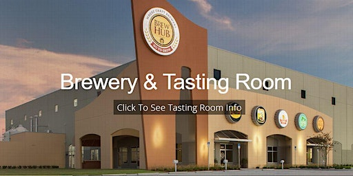 IFT Florida Craft Brewery Tour & Tasting at Brew Hub May 7, 2020