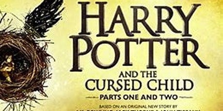 Harry Potter and the Cursed Child on Broadway Bus Trip- Two Parts ONE DAY tickets