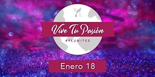 Rally Vive tu Pasión Young Living Bogotá