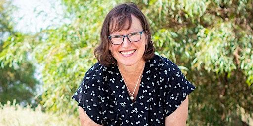 Sprigg lecture series: Dr Susan Hazel