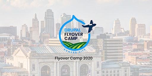 KC Drupal Flyover Camp 2020