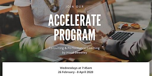 Soft Skill Development for Aspiring & Emerging Leaders