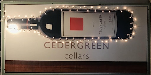 Cedergreen Cellars Grand Opening - Woodinville