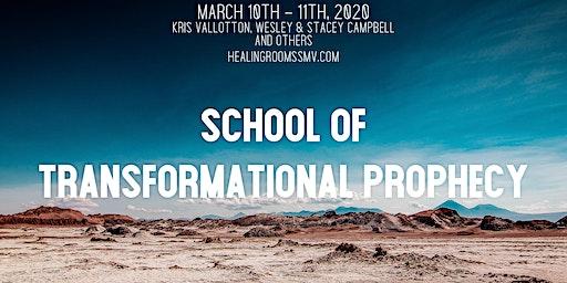 School of Transformational Prophecy