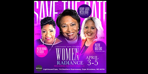 Women of Radiance Conference 2020