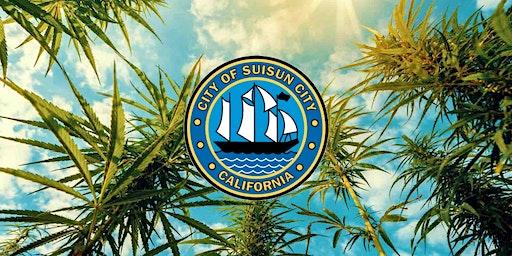 Suisun City - Commercial Cannabis Business - Storefront Retailer Workshop