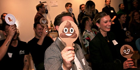 Cut the Crap: A marketing meetup that doesn't suck - Jan 30 Tickets