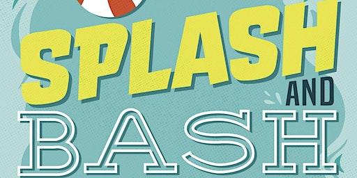 Campus Splash and Bash