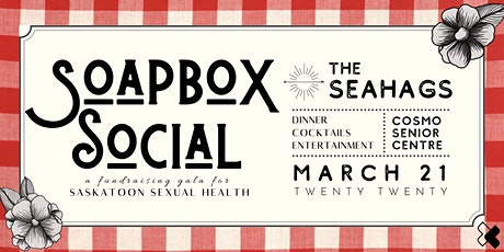 Soapbox Social tickets
