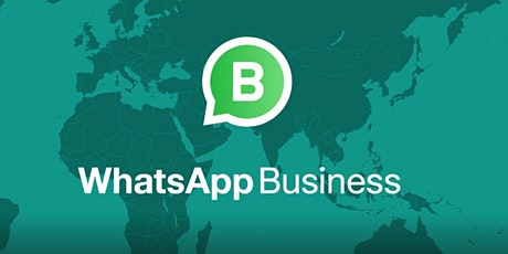 Como vender a través de WhatsApp Business entradas