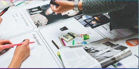 Women In Business  - Vision Board and Coaching Event tickets