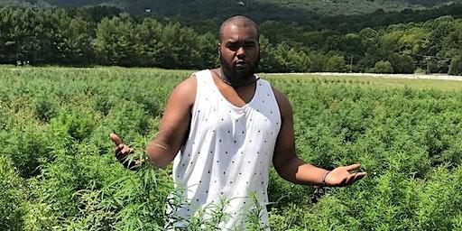 The ABC's of Cannabis with Jabari Byrd