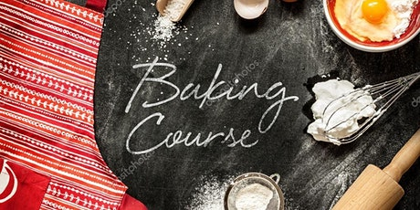 Baking with a Twist tickets