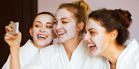 La Bella Skincare Workshop tickets
