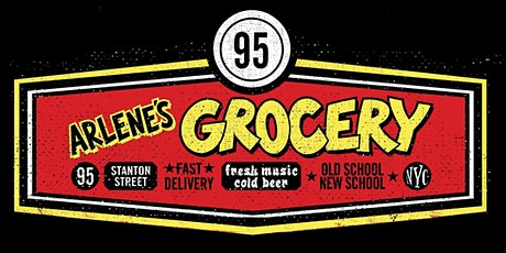 The New Joys at Arlene's Grocery (NYC) tickets