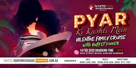 Pyar Ki Kashti Mein - Valentine Family Cruise tickets