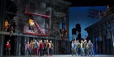 West Side Story on Broadway BUS TRIP tickets