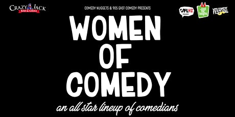 Women of Comedy (Oshawa) tickets
