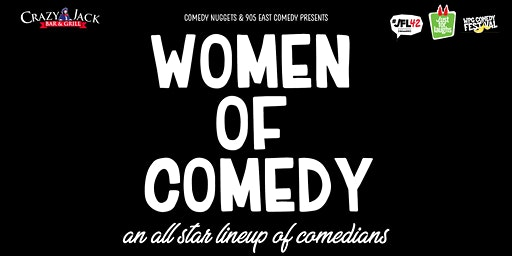 Women of Comedy (Oshawa)