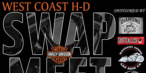 West Coast H-D Swap Meet!