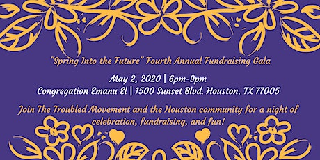 Fourth Annual Spring Into the Future Fundraising Gala tickets