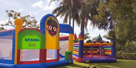 Krishna Kids Activity Area tickets