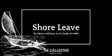 Shore Leave - Sailor's Social: Meet Captains & Fellow Sailors tickets
