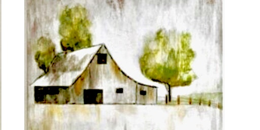 Ladies Only- Sip and Paint Night- Weathered Barn at West Point Country Club