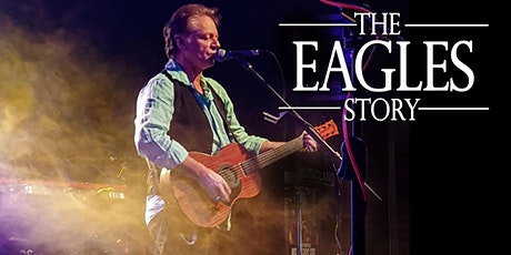 The Eagles Story present 'Hotel California' tickets