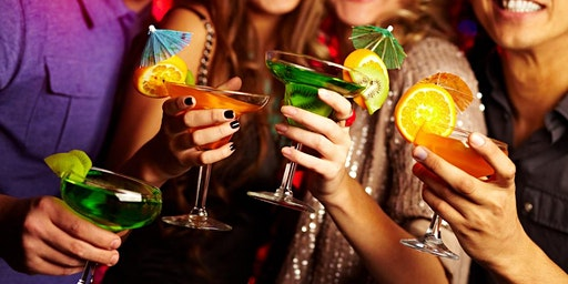 SPEED DATING & SINGLES AFTER PARTY AGES 40 to 54