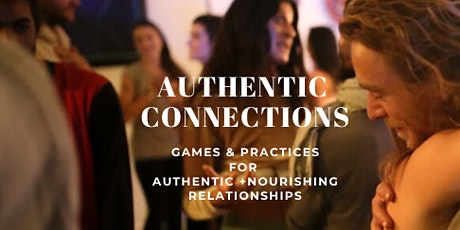 Authentic Connections: Games + Communication Practices tickets