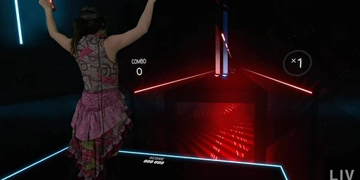 Lexington VR's Cash Prize Virtual Reality Tournament!