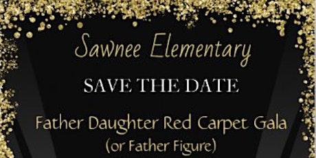 Sawnee Father Daughter Gala 2020 tickets