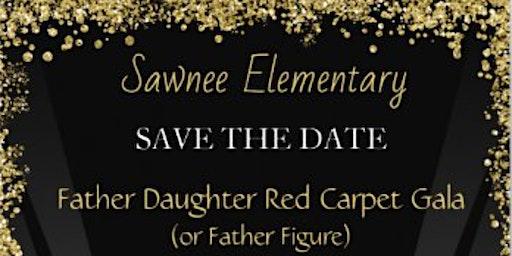 Sawnee Father Daughter Gala 2020