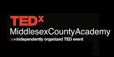 TEDxMiddlesexCountyAcademy tickets