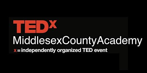 TEDxMiddlesexCountyAcademy