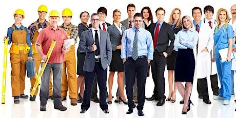 Respect in the Workplace Sensitivity Training - EDMONTON tickets