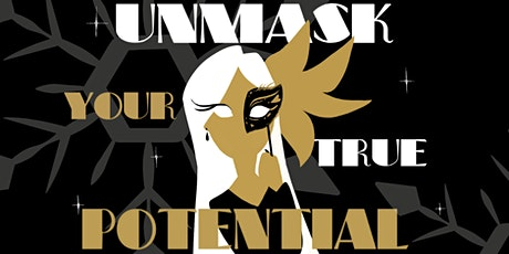 Unmask Your True Potential- Women in Business Charity Gala tickets